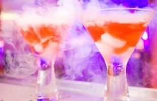 Cocktail-galactique